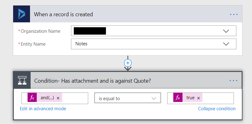 generate quote pdf attachments in dynamics through flow microsoft