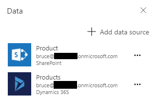 Display Dynamics related pictures hosted in SharePoint in a Canvas PowerApp