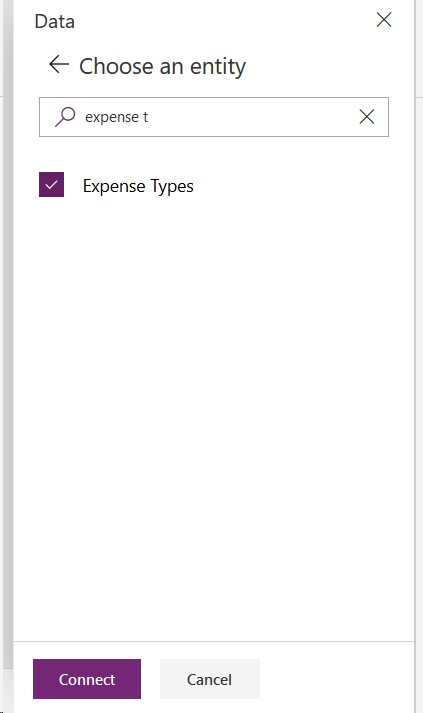 Working with Dynamics 365 entity records in Canvas PowerApps